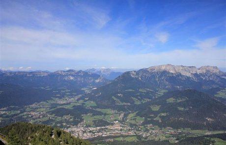 Mitarbeiterausflug 2015 nach Berchtesgaden