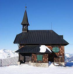 Elisabeth Kapelle