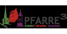 Pfarre3 Logo